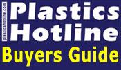 PLASTICS HOTLINE BUYERS GUIDE
