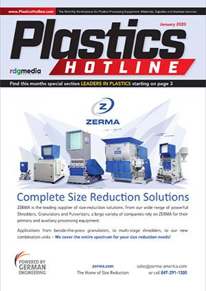 Plastics Hotline